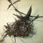 Bird's Nest 16 x 13